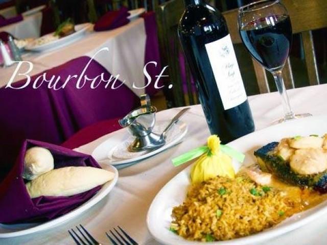 Get Discounts For Bourbon Street Seafood Kitchen In San Antonio June 2021 Couponsurfer Rewards