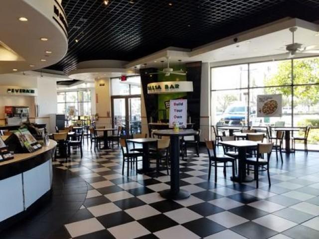 Earn Cashback With Shop Local Baja Fresh Monrovia Reviews Hours Menu Map Monrovia Ca
