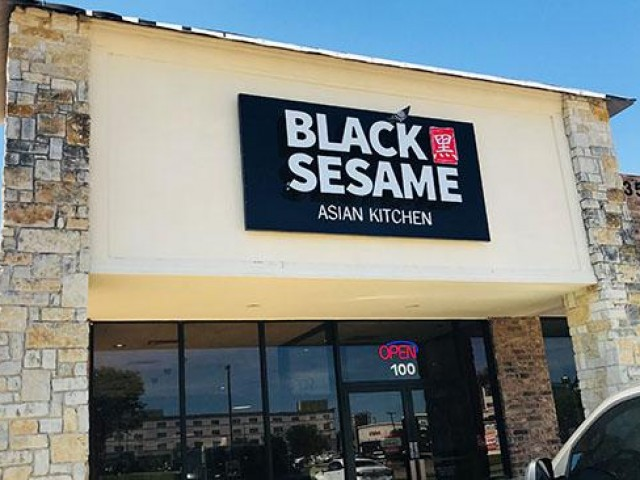 Get Discounts For Black Sesame Asian Kitchen In Irving